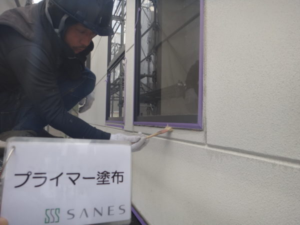 【和歌山県・海南市】N様邸 外壁・屋根 シーリング工事