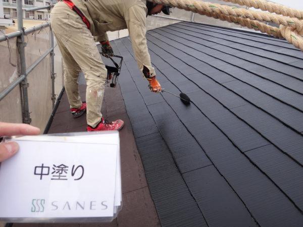 【和歌山県・岩出市】T様邸 屋根・塗り替え完了