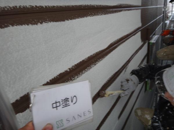 【和歌山県・岩出市】T様邸 外壁 シリコン仕上げ完了しました!