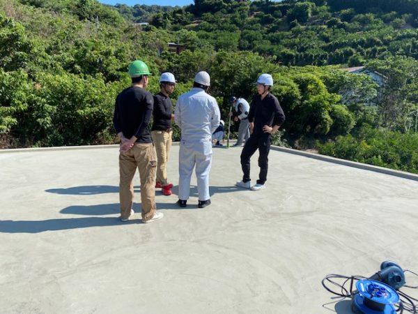 【和歌山県Y様邸】雨漏り修理・防水工事【絶縁シートを張り込みます】